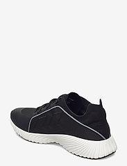 Hummel - COMBAT BREAKER - laag sneakers - black - 2