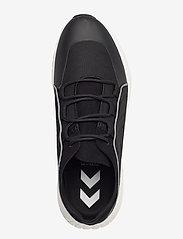 Hummel - COMBAT BREAKER - laag sneakers - black - 3