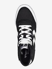 Hummel - STADIL MID 3.0 - hoog sneakers - black - 3