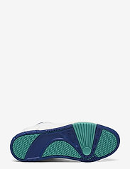 Hummel - POWER PLAY VEGAN ARCHIVE - laag sneakers - white/blue/green - 4