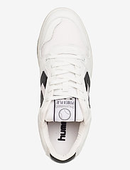Hummel - POWER PLAY VEGAN ARCHIVE - laag sneakers - white/anthracite - 3