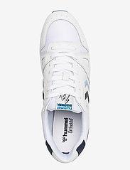 Hummel - MARATHONA VEGAN ARCHIVE - laag sneakers - black/white - 3
