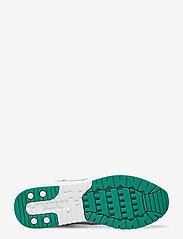 Hummel - MARATHONA VEGAN ARCHIVE - laag sneakers - marshmallow - 4