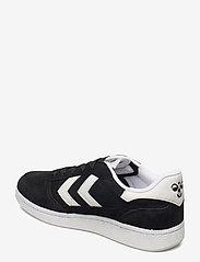 Hummel - VICTORY - laag sneakers - black - 2