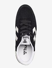 Hummel - VICTORY - laag sneakers - black - 3