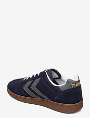 Hummel - VM78 CPH NYLON - laag sneakers - dress blue - 2