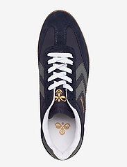Hummel - VM78 CPH NYLON - laag sneakers - dress blue - 3