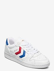 Hummel - HB TEAM OGC - laag sneakers - white - 0