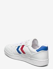 Hummel - HB TEAM OGC - laag sneakers - white - 2