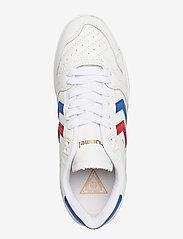 Hummel - HB TEAM OGC - laag sneakers - white - 3