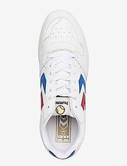 Hummel - POWER PLAY OGC - laag sneakers - white - 3