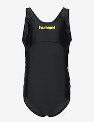 Hummel - hmlJENNA SWIMSUIT - swimsuits - black - 0