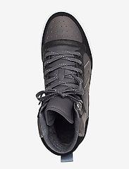 Hummel - STADIL WINTER - hoog sneakers - black - 3