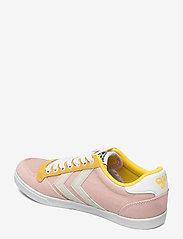 Hummel - SLIMMER STADIL LOW - laag sneakers - cloud pink - 2