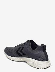 Hummel - TRINITY BREAKER SEAMLESS - laag sneakers - black - 2