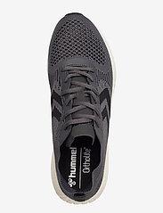 Hummel - TRINITY BREAKER SEAMLESS - laag sneakers - black - 3