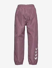 Hummel - hmlREVA RAINSUIT - outerwear - dusky orchid - 5