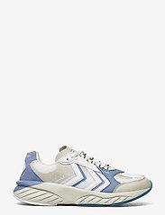 Hummel - REACH LX 3000 - laag sneakers - bone white - 0