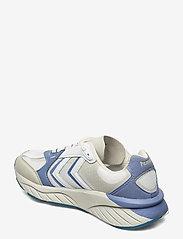 Hummel - REACH LX 3000 - laag sneakers - bone white - 2