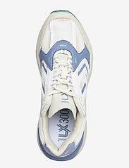 Hummel - REACH LX 3000 - laag sneakers - bone white - 3