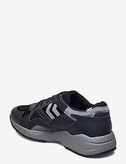 Hummel - EDMONTON HIVE - laag sneakers - black - 2