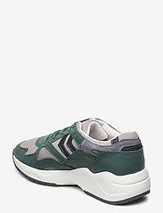 Hummel - EDMONTON HIVE - laag sneakers - dusty olive - 2