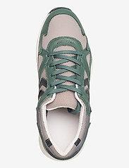 Hummel - EDMONTON HIVE - laag sneakers - dusty olive - 3