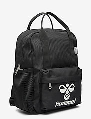 Hummel - hmlJAZZ BACKPACK MINI - plecaki - black - 3
