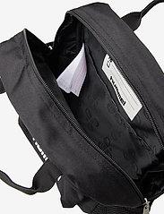 Hummel - hmlJAZZ BACKPACK MINI - plecaki - black - 5