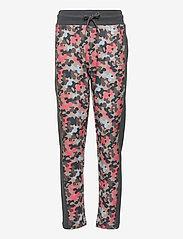 Hummel - hmlPUFF PANTS - trousers - ombre blue - 0