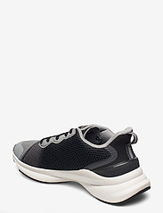Hummel - REACH LX 600 - laag sneakers - black - 2