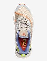 Hummel - REACH LX 600 - laag sneakers - marshmallow - 3