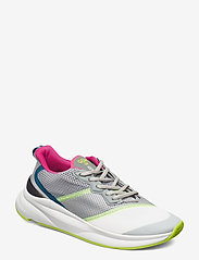 Hummel - REACH LX 600 - laag sneakers - sharkskin - 0