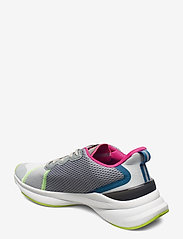 Hummel - REACH LX 600 - laag sneakers - sharkskin - 2