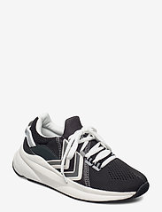 Hummel - REACH LX 300 - laag sneakers - black - 1