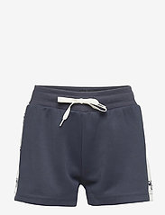 Hummel - hmlKISA SHORTS - shorts - ombre blue - 0