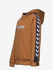 Hummel - hmlTAKAO HOODIE - hoodies - rubber - 2