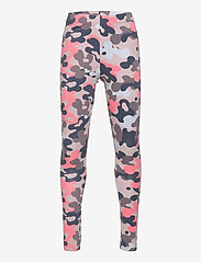 Hummel - hmlPOLLY TIGHTS - leggings - bark - 0