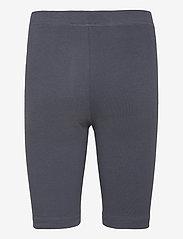 Hummel - hmlMINNIE SHORTS - leggings - ombre blue - 1
