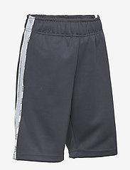 Hummel - hmlJOBSE SHORTS - shorts - ombre blue - 2