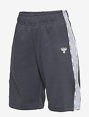 Hummel - hmlJOBSE SHORTS - shorts - ombre blue - 3