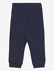 Hummel - hmlFUTTE PANTS - sweatpants - black iris - 1