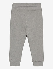 Hummel - hmlSANTO CREW SUIT - 2-piece sets - grey melange - 3