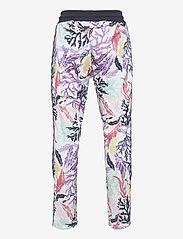 Hummel - hmlETTA PANTS - trousers - ombre blue - 1