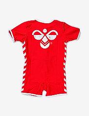 Hummel - MOXIE SWIMSUIT - sporta apģērbs - ginger - 1
