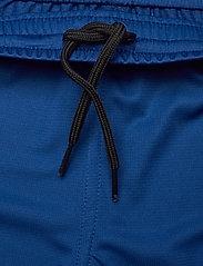 Hummel - AUTH. CHARGE POLY SHORTS - shorts de sport - true blue - 4