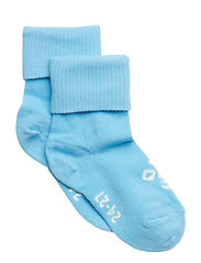 SORA SOCKS - ETHEREAL BLUE