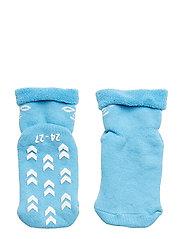 SNUBBIE SOCKS - ETHEREAL BLUE