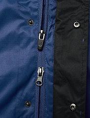 Hummel - AUTH. CHARGE ALL-WEATHER JKT - shell- & regenjassen - true blue/black - 5
