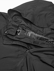 Hummel - AUTH. CHARGE FUNCTIONAL JACKET - windbreaker - black/black - 7